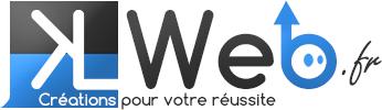 KLWeb | Créer un site web de qualité - Autoentrepreneur web