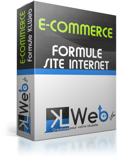 Formule E-Commerce